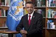 نکات کلیدی سخنرانی تدروس آدهونام، مدیر سازمان بهداشت جهانی